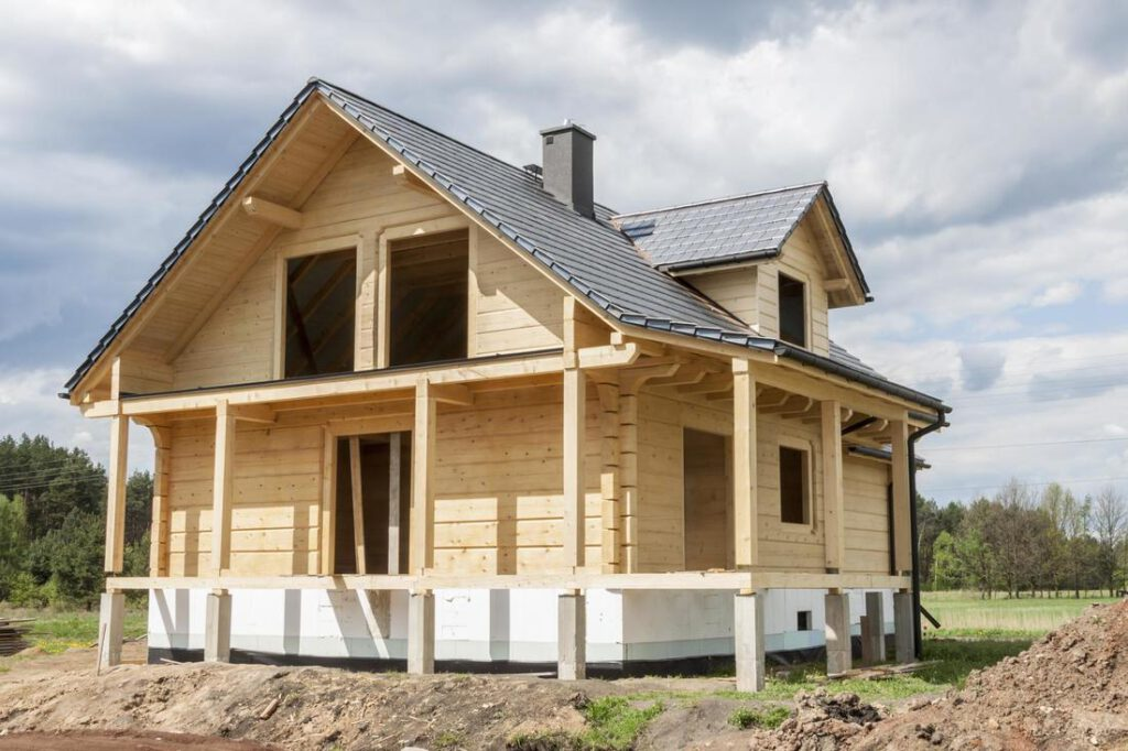 Certain homes in our area of the country were not built on foundations. This could be due to them being older, or it could be because of cost saving that was instilled when the home was built. If this is the case for your home, then you likely have a pier and beam designed foundation. We can provide a free inspection if you are uncertain. Either way, we do pier and beam repairs on homes that are built with this design.